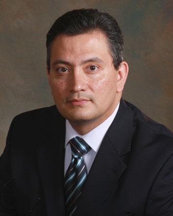 Adrian Santamaria, MD