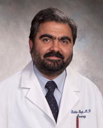 Balbir Singh, MD